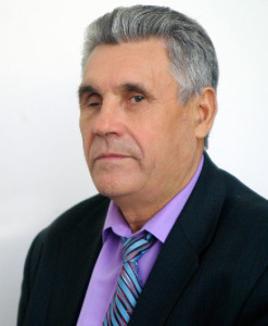 Клюшин П.В.